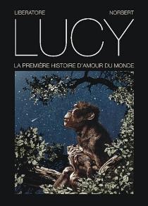 Lucy, l'espoir - TaninoLiberatore