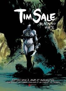 Tim Sale : black and white - TimSale