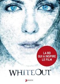 Whiteout - SteveLieber