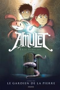 Amulet - KazuKibuishi