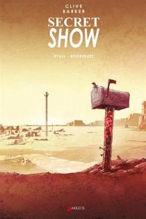Secret show - GabrielRodriguez