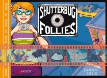 Shutterbug follies - Jason Little