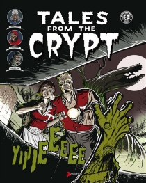 Tales from the crypt | Volume 1 - Jack E. Davis