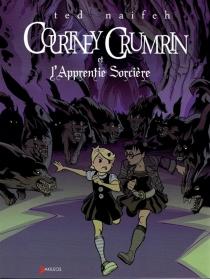 Courtney Crumrin - TedNaifeh