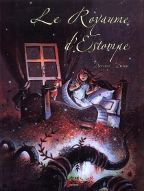 Le royaume d'Estompe - Jean-Christophe Deveney