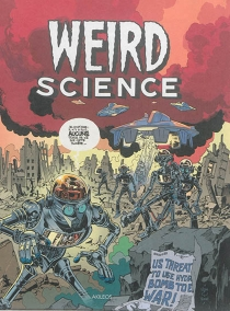 Weird science -