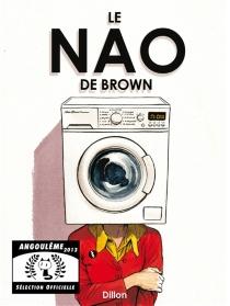 Le Nao de Brown - GlynDillon