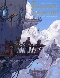 Le royaume suspendu - Hepken