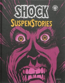 Shock suspenstories - AlbertFeldstein