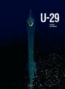 U-29 - FlorentCalvez