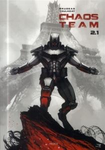 Chaos Team - VincentBrugeas