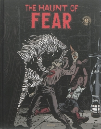 The haunt of fear -