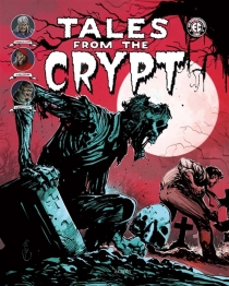 Tales from the crypt - Albert Feldstein