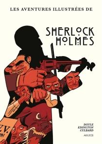 Sherlock Holmes : l'intégrale - IanCulbard