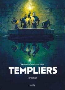 Templiers : l'intégrale - JordanMechner