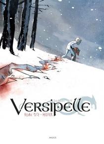 Versipelle - IsabelleBauthian
