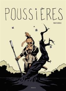 Poussières - MichaëlRibaltchenko