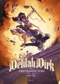 Delilah Dirk - Tony Cliff