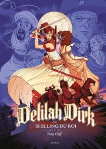 Delilah Dirk - TonyCliff