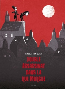 Double assassinat dans la rue Morgue - Ceka