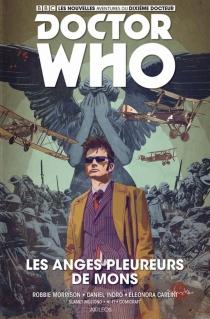 Doctor Who| Les nouvelles aventures du dixième docteur - EleonoraCarlini