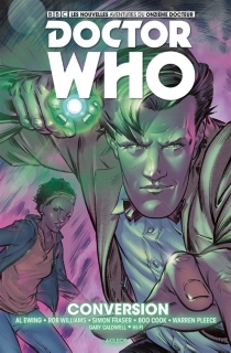 Doctor Who| Les nouvelles aventures du onzième docteur - AlEwing
