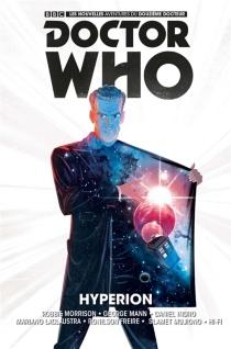 Les nouvelles aventures du 12e docteur - DanielIndro