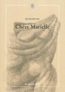 Chère Marielle - FrançoiseRey