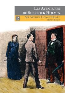 Les aventures de Sherlock Holmes - Arthur ConanDoyle