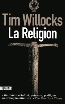La religion - Tim Willocks