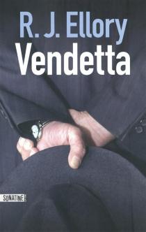 Vendetta - Roger JonEllory