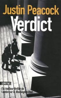 Verdict - JustinPeacock