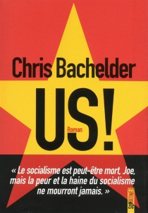 US ! - Chris Bachelder
