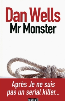 Mr Monster - Dan Wells