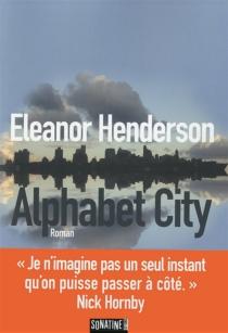 Alphabet City - EleanorHenderson