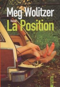 La position - MegWolitzer