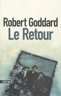 Le retour - RobertGoddard