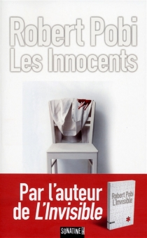 Les innocents - Robert Pobi
