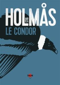 Le condor - StigHolmas