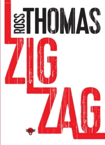 Zigzag - Ross Thomas