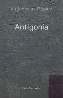 Antigonia - ViatcheslavRépine