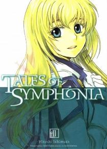 Hitoshi Ichimura| Tales of symphonia - HitoshiIchimura