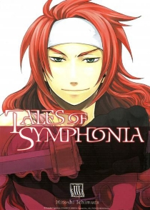 Tales of symphonia - HitoshiIchimura