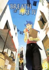 Breath of fire IV - HitoshiIchimura