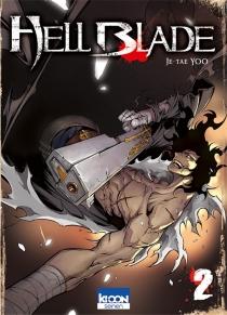 Hell blade - Je-TaeYoo