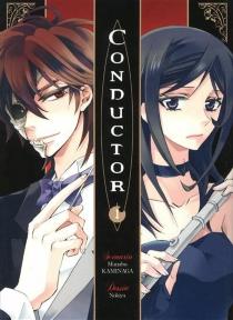 Conductor - ManabuKaminaga