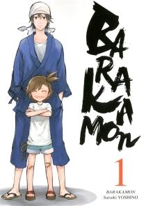 Barakamon - SatsukiYoshino