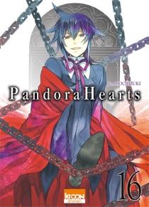 Pandora hearts - JunMochizuki