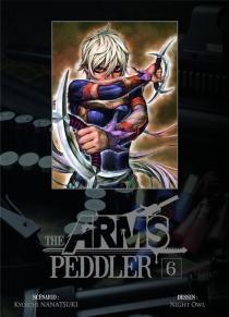 The arms peddler - KyôichiNanatsuki