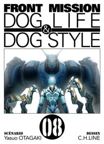 Front mission dog life et dog style - C.H.Line